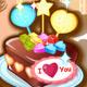 העוגה היפה שלי