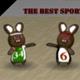 ארנבים וכדורים