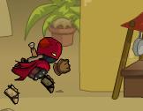 נינג'ה אדומה 2