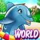 מופע הדולפינים 9 עולמי
