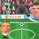 אליפות כדורגל ראשים