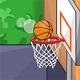 זריקת כדורסל ברחוב