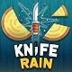 גשם של סכינים