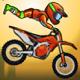 אופנוע אקסטרים x3m