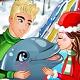 מופע הדולפינים שלי 10