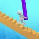 מרוץ מדרגות אונליין