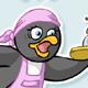 מסעדת פינגווינים